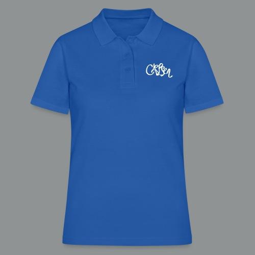 Kinder/ Tiener Shirt Unisex (rug) - Vrouwen poloshirt