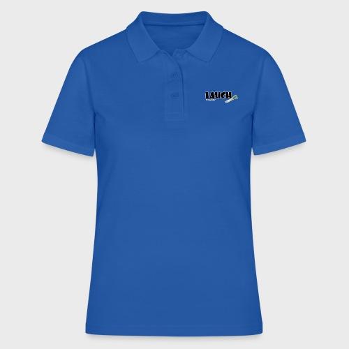 Lauch - Frauen Polo Shirt