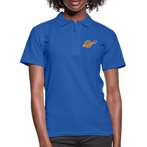 Classic Space - Polo Femme