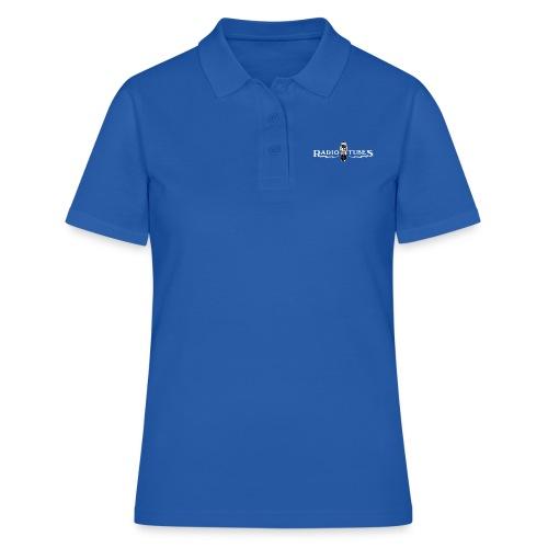 RADIO TUBES - Frauen Polo Shirt