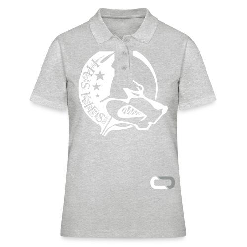 CORED Emblem - Women's Polo Shirt