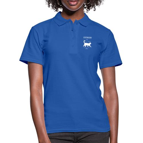 CAT GUIDE - Polo Femme