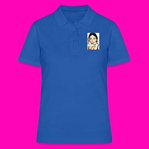 Jade Thirlwall- Kween - Women's Polo Shirt