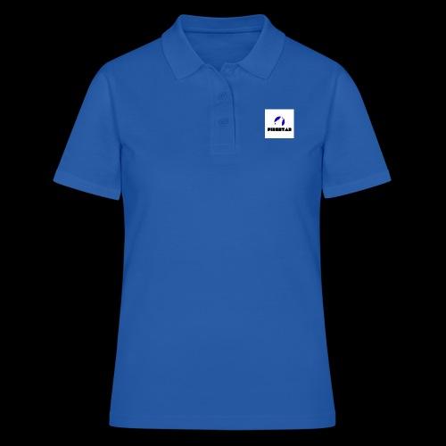 firestar - Women's Polo Shirt