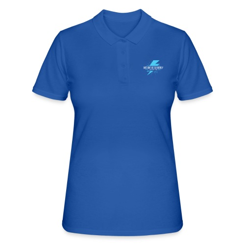 instantketoenergy - Frauen Polo Shirt