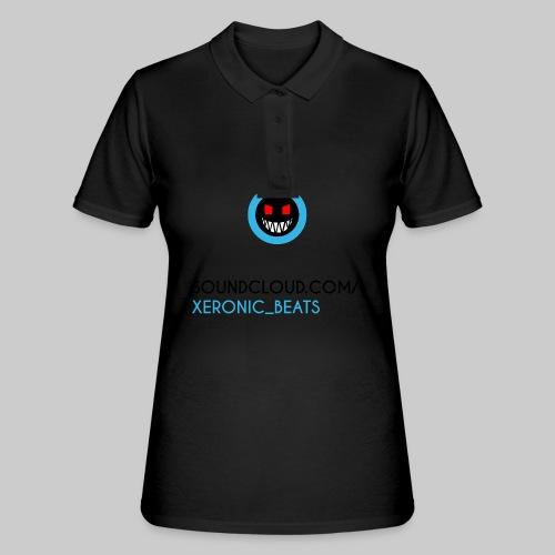 XERONIC LOGO - Women's Polo Shirt