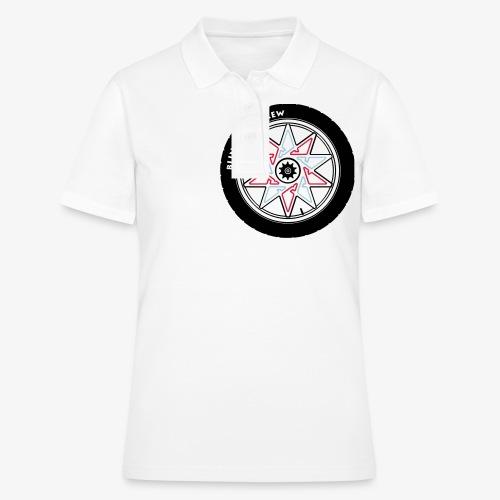 Blind Street Crew BMX - Women's Polo Shirt