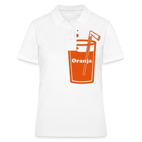 Oranja - Women's Polo Shirt