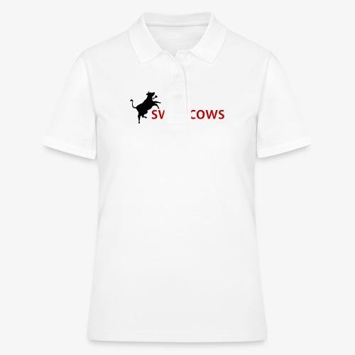 Männer T-Shirt - Frauen Polo Shirt