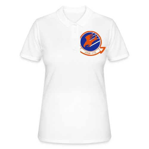 VAW - Women's Polo Shirt