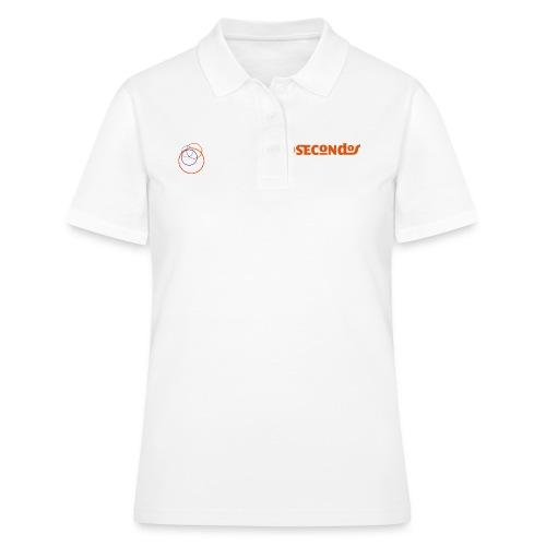 Eidsecondos better diversity - Frauen Polo Shirt