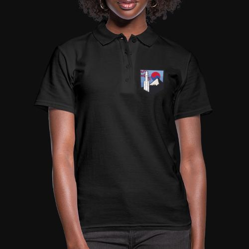 Launch VA252 - Women's Polo Shirt