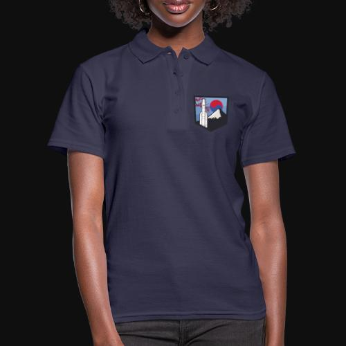 Launch VA252 - Women's Polo Shirt