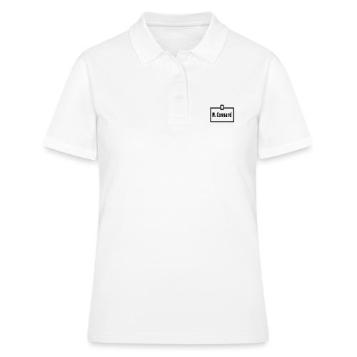 M. C..... - Women's Polo Shirt