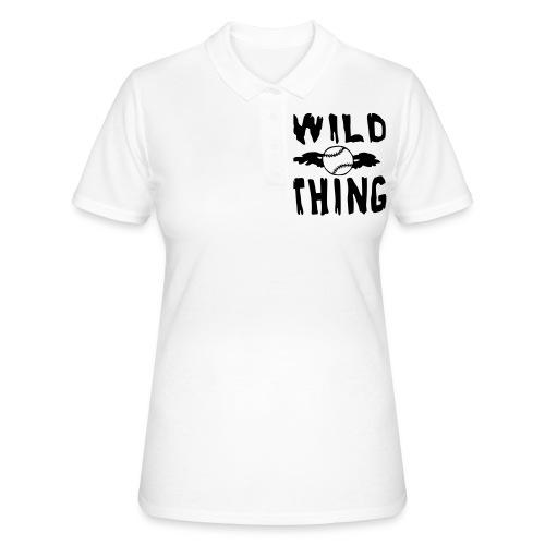 Wild Thing - Women's Polo Shirt