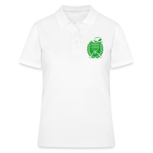 Schützenverein Großemast Klosterhook - Frauen Polo Shirt