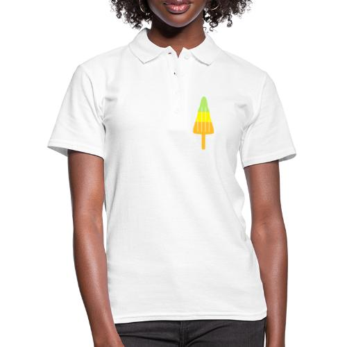 ZOOM ROCKET LOLLY choose your own flavours! - Women's Polo Shirt