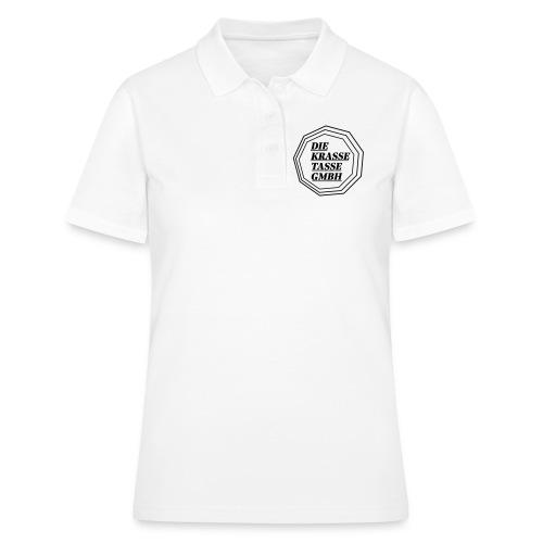 Die Krasse Tasse GmbH - Frauen Polo Shirt