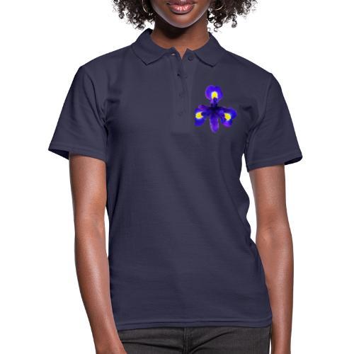 TIAN GREEN Garten - Iris 2020 01 - Frauen Polo Shirt