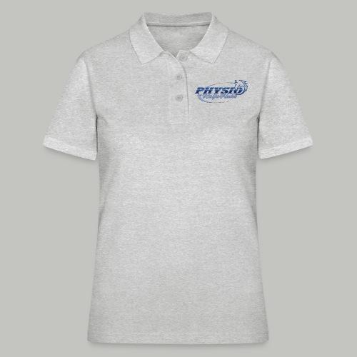 PHYSIOplus_2021-(Bitte max. 40° verkehrt waschen) - Frauen Polo Shirt