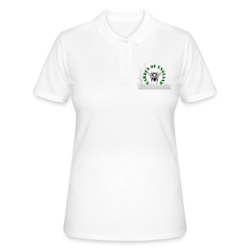 Garden of England - Women's Polo Shirt