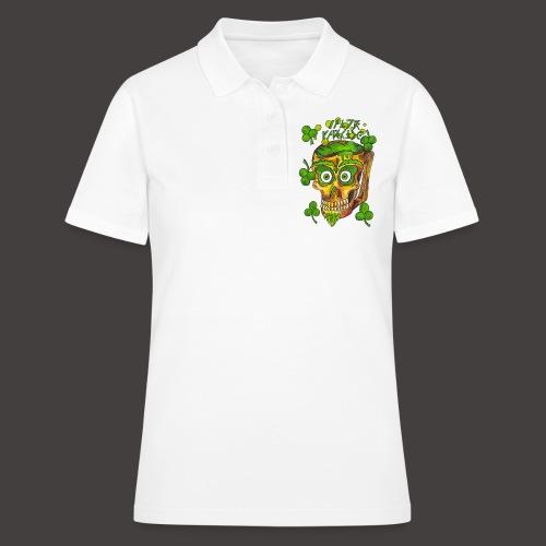 St Patrick - Women's Polo Shirt