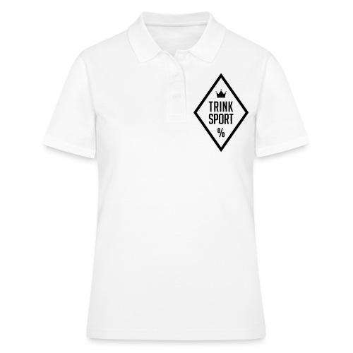 Trinksport - Frauen Polo Shirt