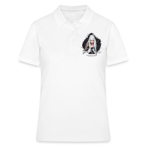 Miss Ferox - Frauen Polo Shirt