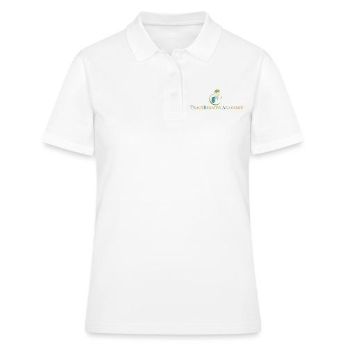TBA Frau - Frauen Polo Shirt