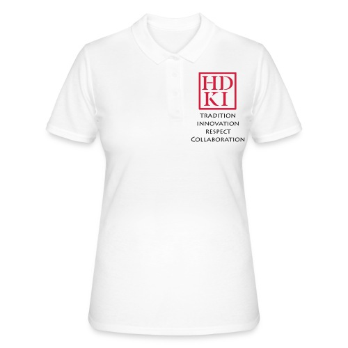 HDKI TIRC - Women's Polo Shirt