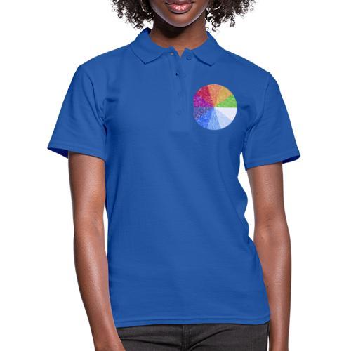 APV 10.1 - Women's Polo Shirt