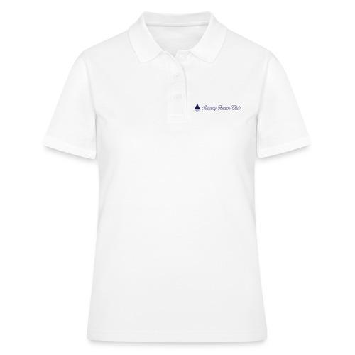 Annecy Beach Club - Bouee - Women's Polo Shirt