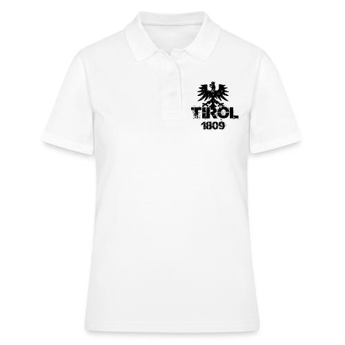 Tirol 1809 - Frauen Polo Shirt