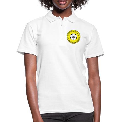 Hildburghausen FSV 06 Club Tradition - Frauen Polo Shirt