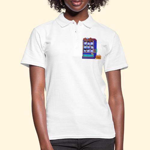 Distributeur de Beaux Rêves - Women's Polo Shirt
