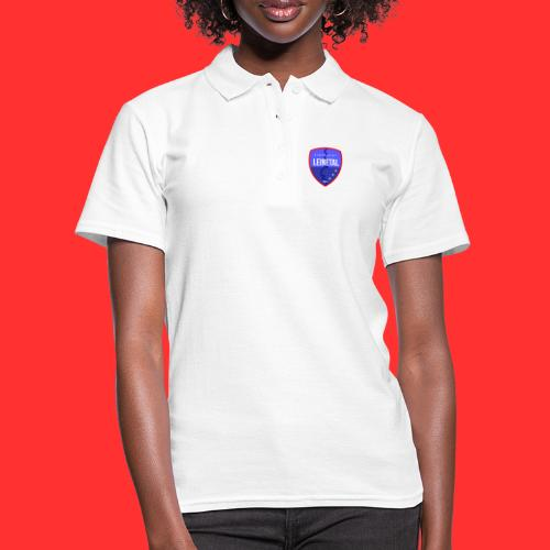 Vereinslogo - Frauen Polo Shirt