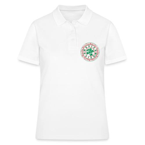 Made In México - Women's Polo Shirt