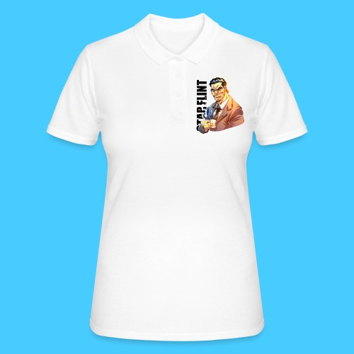 Vargas - Women's Polo Shirt