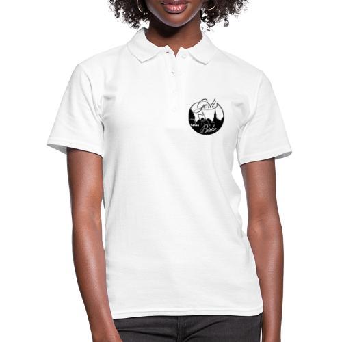 Görli Görlitzer Park - Frauen Polo Shirt