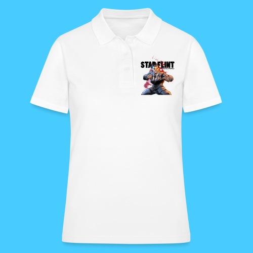 StarFlint Draco Vargas 2 - Women's Polo Shirt
