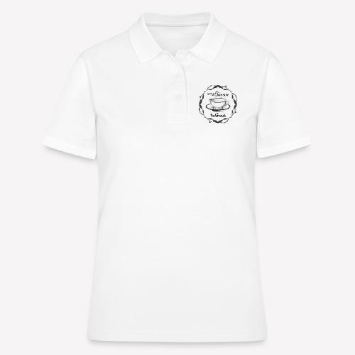 Tassen im Schrank - Frauen Polo Shirt