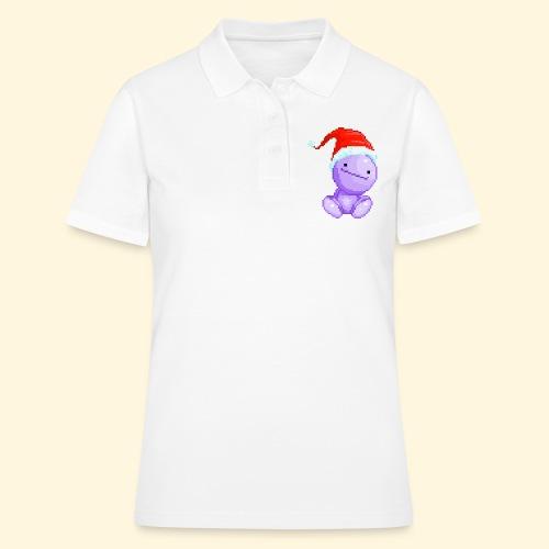 Nohohon de Noël - Bonnet du Père Noël - Women's Polo Shirt