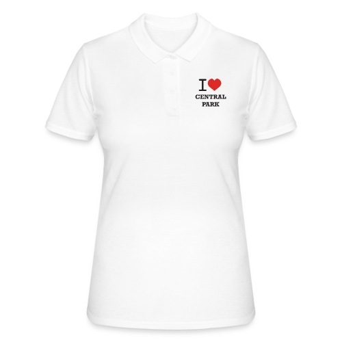 keskuspuisto - Women's Polo Shirt