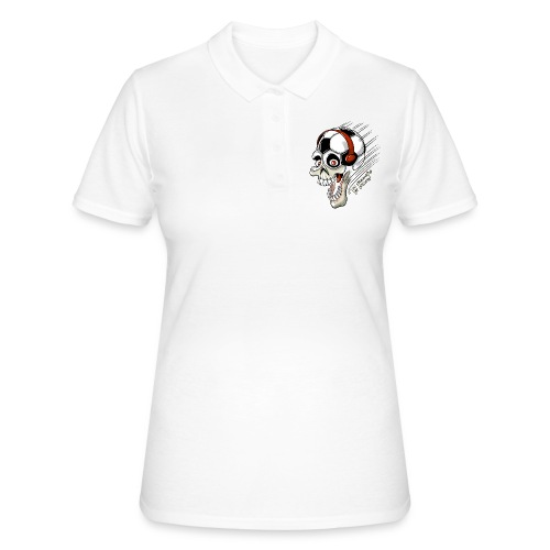 FOOTBALL FREAK Game Textiles, Gifts, Products - Women's Polo Shirt