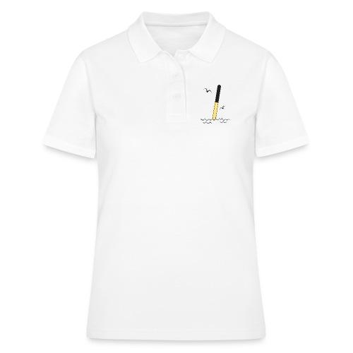 FP25 POHJOISVIITTA Merimerkit funprint24 net - Women's Polo Shirt