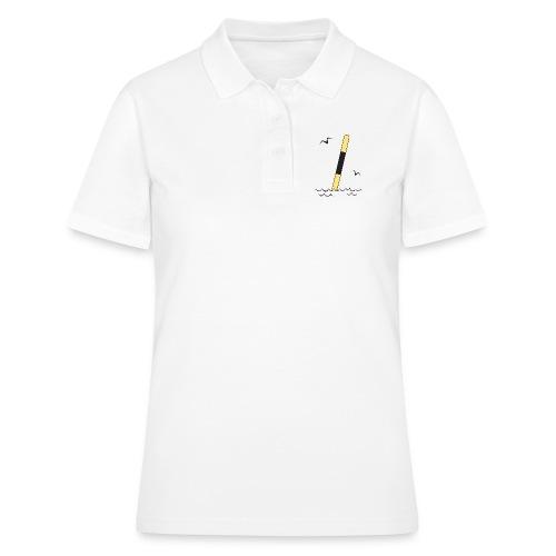 FP25 LÄNSIVIITTA Merimerkit funprint24 net - Women's Polo Shirt