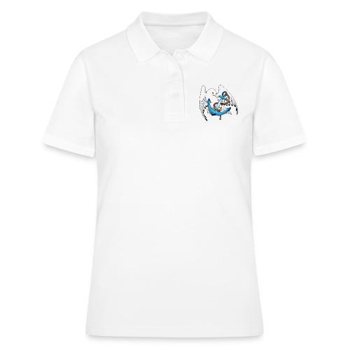 Möwe - Frauen Polo Shirt