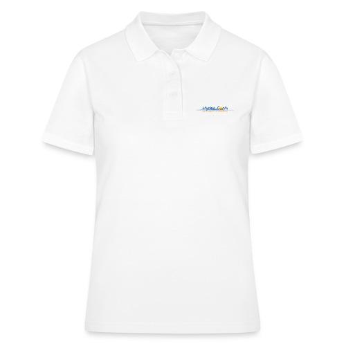 Mythos Corfu Griechenland - Frauen Polo Shirt