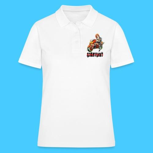 StarFlint Trixie - Women's Polo Shirt