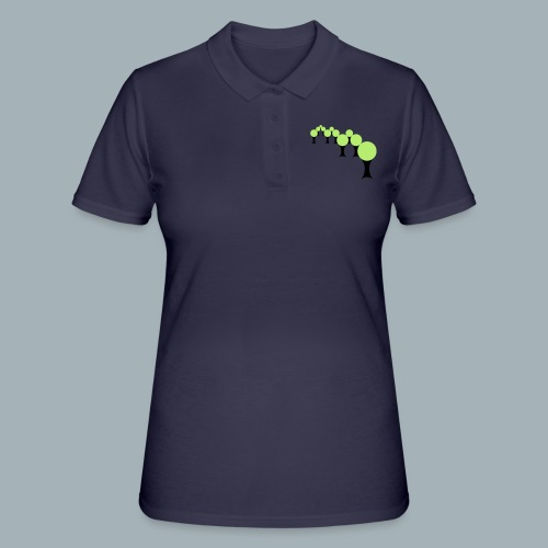 Golden Rule Premium T-shirt - Women's Polo Shirt